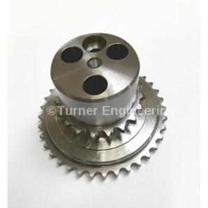 LR004458 Crankshaft Gear