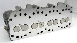 LDF500180  300TDI Cylinder Head - Complete