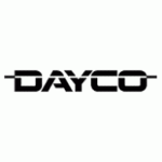 Land Rover engine parts - Dayco