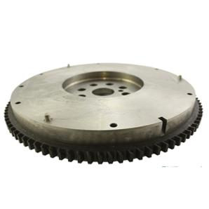 ERC 6408 Flywheel - refaced, inc new ringgear - 2.5P