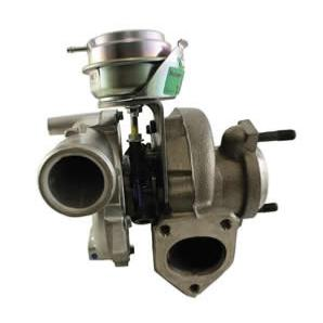PMF000050 Turbocharger Assy