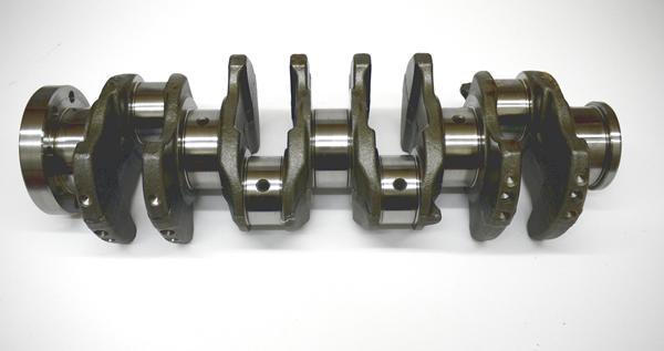 LR019400 Crankshaft 2.2 TDCi