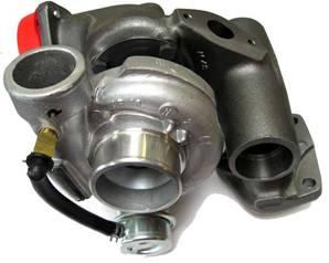 ERR 4802 Turbo inc mid manifold