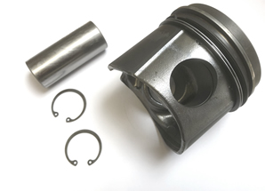 LFL500030 TD5 Piston Assembly