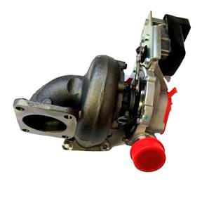 LR018396 Turbo Charger
