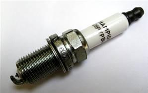 NLP100320 Spark Plug, Double Platinum