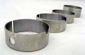 90519054 /5 Camshaft bearing Set (Pre finished)
