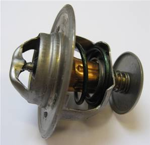ERR 2803 Thermostat