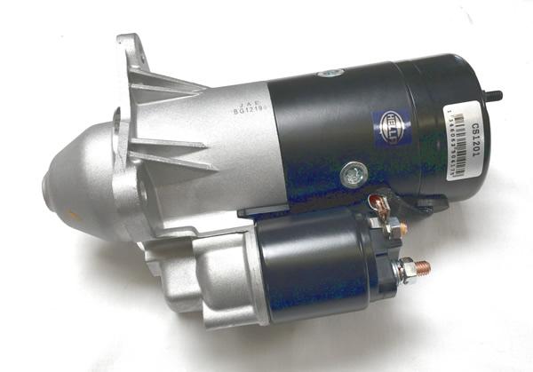 NAD500210  Starter Motor
