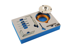 DA6112  Timing Tool Kit 2.4 TDci