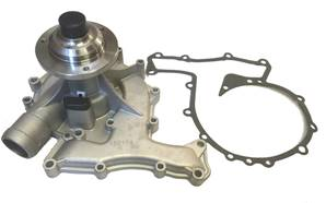 STC 483 Water Pump