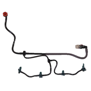 LR005749 Tube Leak Off (Injectors)