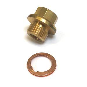 569047 Drain Plug Block / AFU 1882L Washer