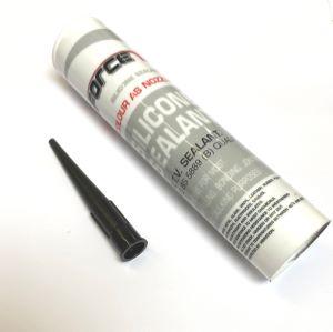 Force - RTV Silicone Sealant - Black