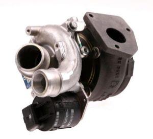 LR021046 Turbo LH