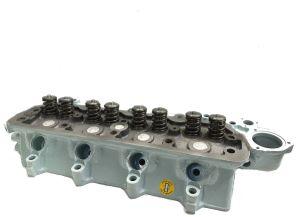 Series 2 - 2.25 Petrol Cylinder head - NEW