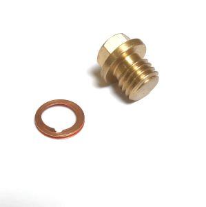 ERC 9410 Drain Plug/ AFU 1882L Washer