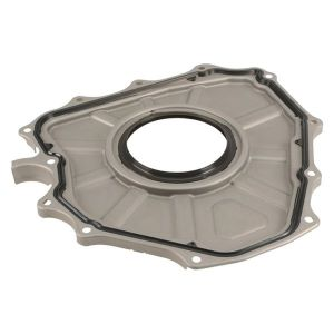 LR011219 Retainer & Seal Rear Crankshaft