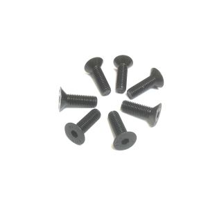 Rotor Kit Cover Plate Screws (7)