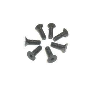 Rotor Kit Cover Plate Screws