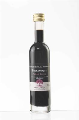 Vinaigre balsamique Ca de Medici 500ml