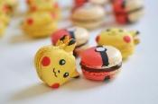 Macarons Barbapapa