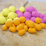 POP-UPS / DUMBELLS FLURO 10mm