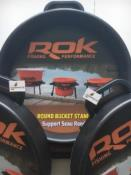 Support Seau Rond Rok