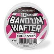 Dumbells BAND'UM WAFTERS 10mm KRILL SQUID