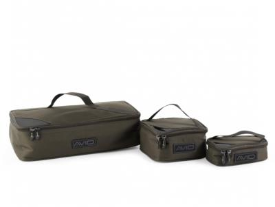Bagagerie AVID CARP A-Spec Tackle Pouches