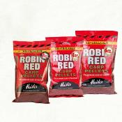 Carp Pellets RONBIN RED 2mm