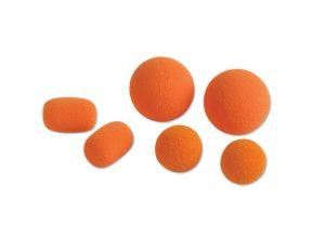 Mousse ZIG Orange Carp Spirit