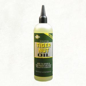 MONSTER TIGER NUT Evolution oils