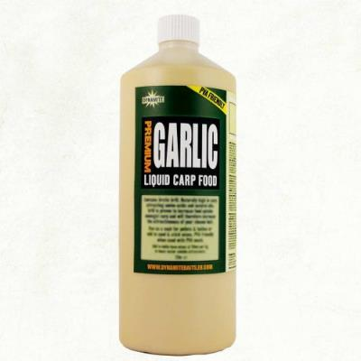 GARLIC Liquid 1L