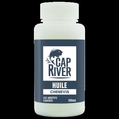 Liquide Chili 500ml Cap River