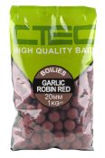 BOILIE GARLIC ROBIN RED 1KG