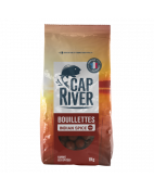 Bouillette Indian Spice 5kg Cap River