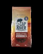 Bouillette Indian Spice 1kg Cap River