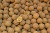 Boiles PEACH § BLACK PEPPER 3KG