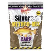 SYLVER X CARP METHOD MIX 2kg