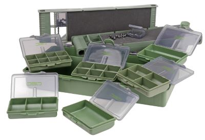TACKLE BOX SYSTEM C-TEC