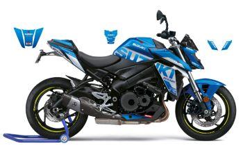 KIT DECO GSX-S950/1000 GP REPLICA