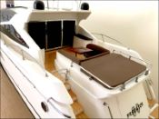 Sunseeker Predator 80 Model Boat