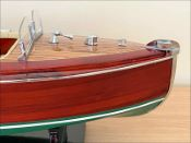 Chris Craft Deluxe Runabout (1942 USA)