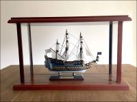 Le Soleil Royal in Display Case|Miniature Size