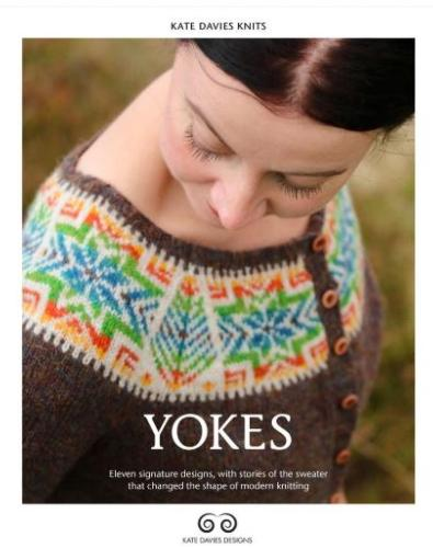 Yokes by Kate Davies