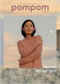 PomPom Quarterly Issue 31 Winter 2019