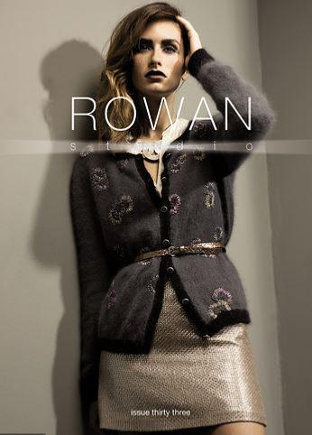 Rowan Studio 33