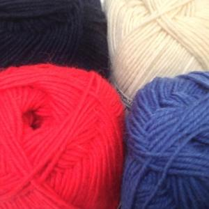 Guernsey Yarn
