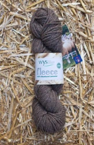 Bluefaced Leicester Double Knit - West Yorkshire Spinners